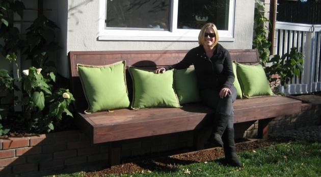 Albright_Souza Garden Seating Custom Lounge