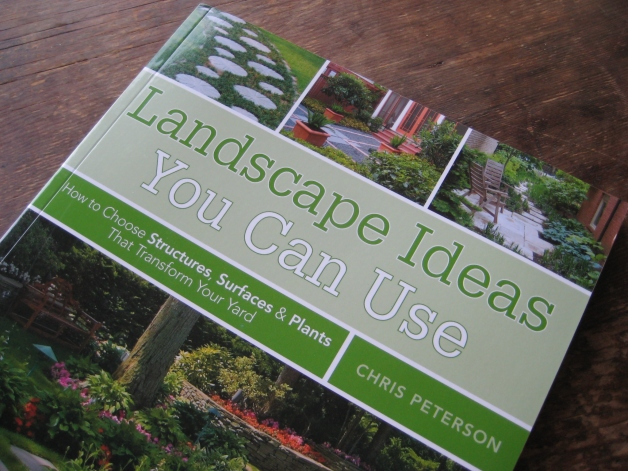 Landscape Ideas You Can Use by Chris Peterson