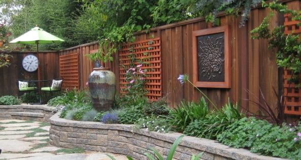 Albright Souza A Garden Room Beckons