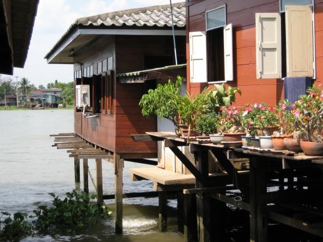 Albright-Souza Thai Riverside Pots