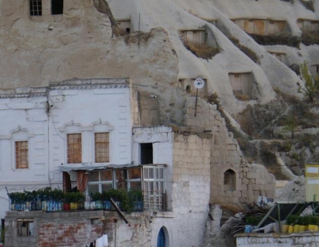 Albright-Souza pots Turkish Terrace