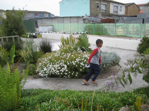 Township Garden Sprint