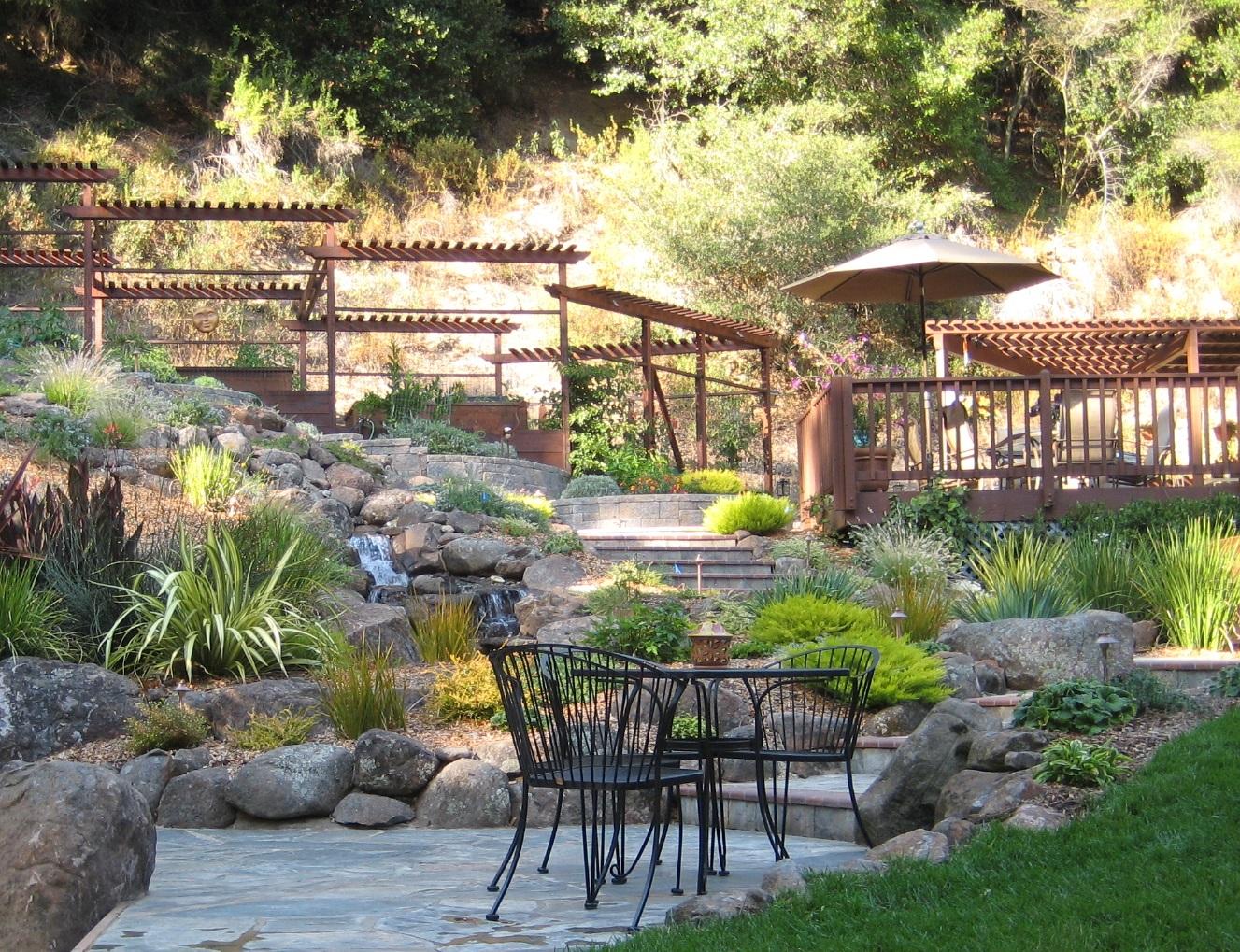 Images Vegetable Garden Fence