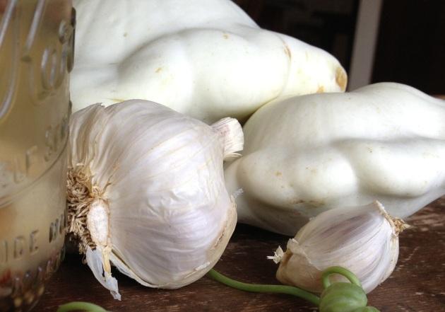Renee's garlic