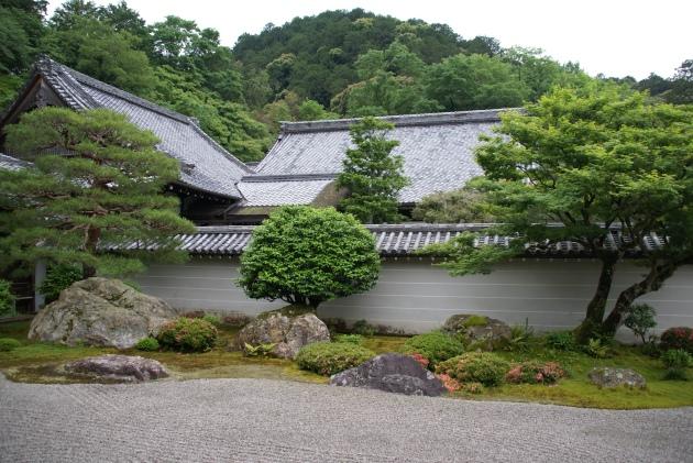 Nanzenji left
