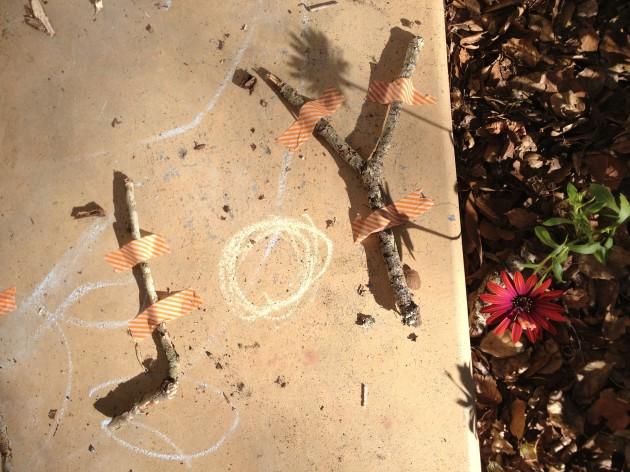 twig art joy