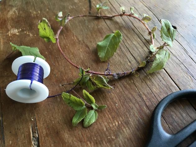 making native bracelet