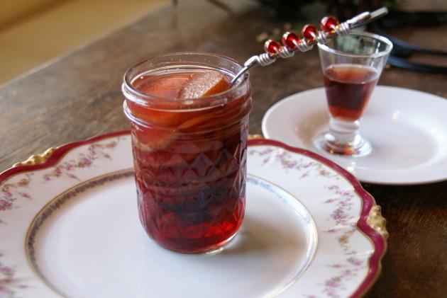 rumtopf eat and drink christmas gift
